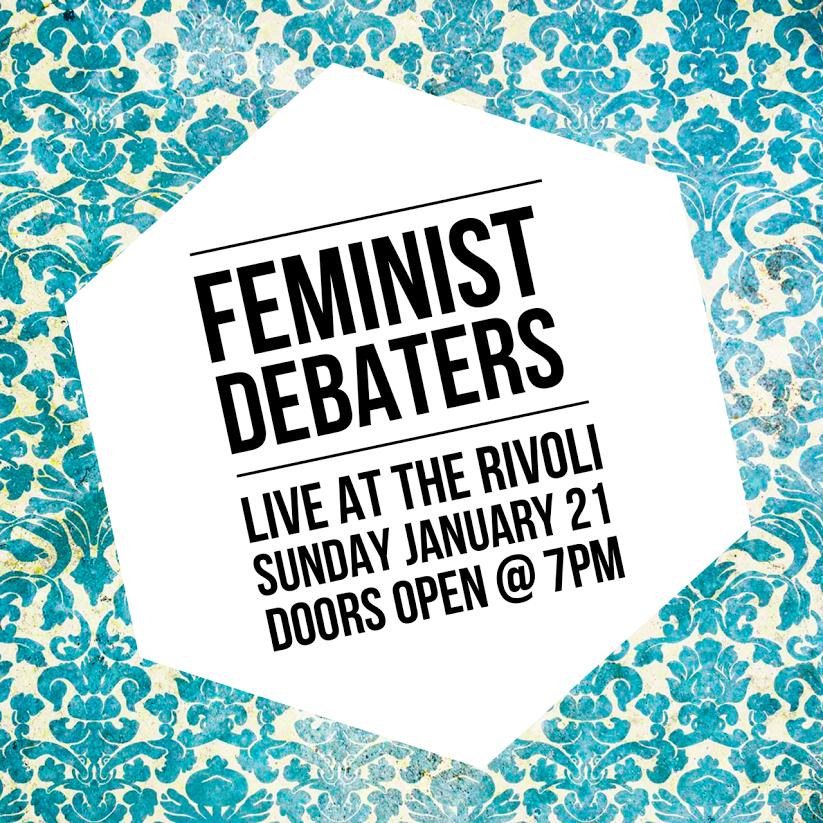 Feminist Debaters