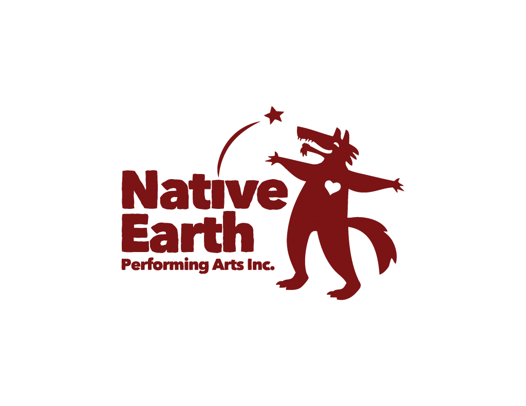 Native Earth transparent