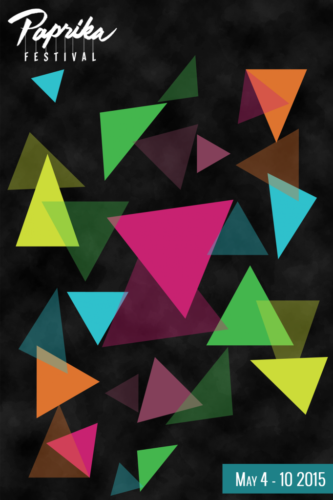 Paprika 2015 Festival