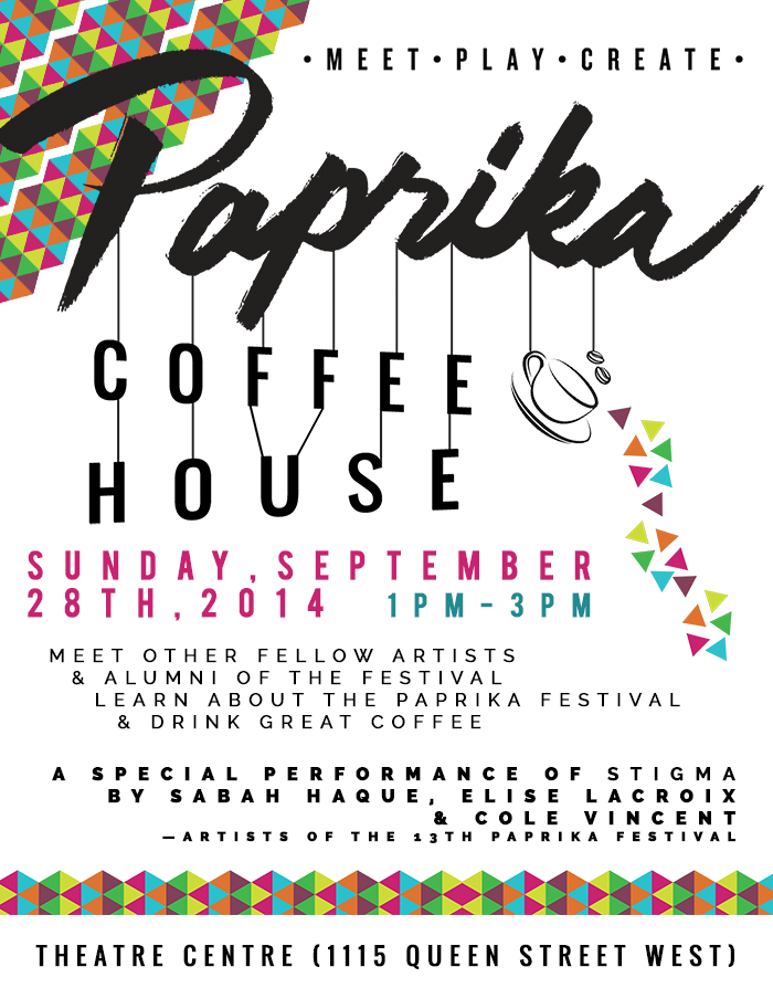 Paprika Coffee House