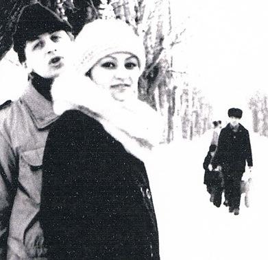 Seams - Polly Phokeev